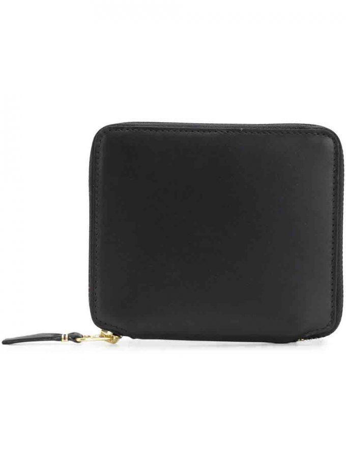 SA2100 Wallet cdg classic line black